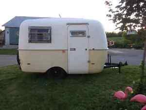 Boler Trailer Camper