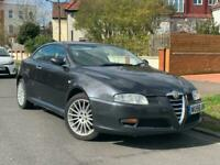 2006/56 ALFA ROMEO GT 1.9 JTDM 16V 150BHP ** VERY RARE TAN LEATHER **
