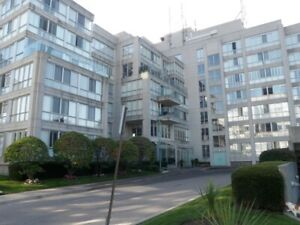 South Ajax By The Lake   1- BDRM Condo Apartment For Sale