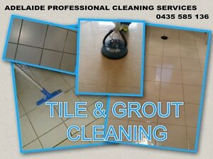 Tile & Grout Cleaning Adelaide CBD Adelaide City Preview