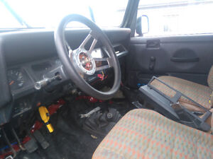 1995 Jeep Other Yj Other