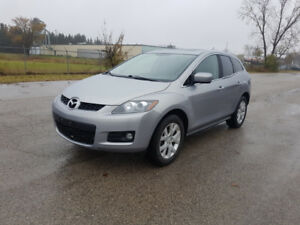 2007 Mazda CX-7 GT ALL WHEEL DRIVE / CERTIFIED / WARRANTY