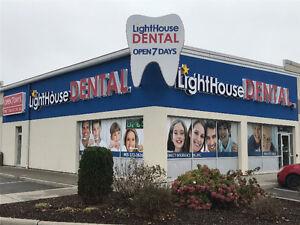 Dental Assistant - Full Time