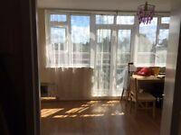 3-bedroom maisonette, Walthamstow