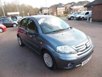 Citroen C3 1.4i 16V 90hp Exclusive