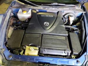 Sport car for sale excellent condition