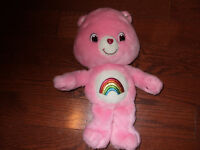 care bear large plush