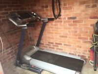 Roger Black Treadmill