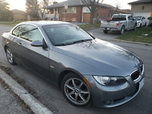 BMW 328i Convertible 2009