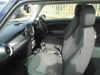 2010 Mini Hatchback 1.6 3dr 3 door Hatchback