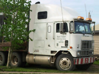 DUANE'S TRANSPORT Mobile Home Mover