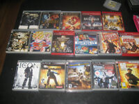 ps3 games $10 and under