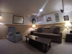 SOFA Beige, CHAIR (Recliner), LAMPS, TABLES MORE