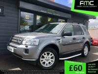 2011 Land Rover Freelander 2 2.2Td4 XS **Full Service History - Low Miles**