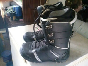 ltosnow snow boarding boots for sale size 10 for sale
