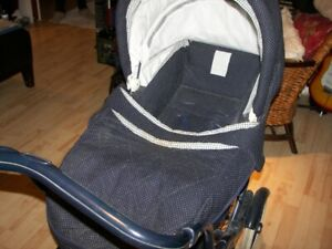 Pram Graco Adjustable