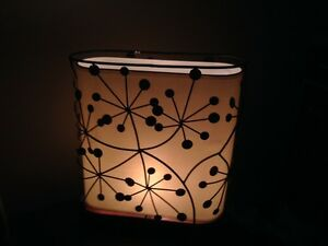 Decorative Whimiscal Lamp and Shade...attractive for any room... London Ontario image 1