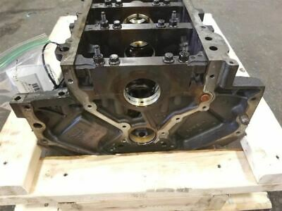 2002 CHEVROLET AVALANCHE 1500 5.3L ENGINE BARE CYLINDER BLOCK 228K OEM 155052