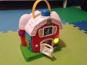 Leapfrog my discovery house  Kitchener / Waterloo Kitchener Area image 1