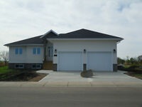 Be the first family in this brand new home in Melfort!
