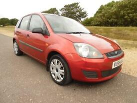 Ford Fiesta Style Climate 16v 5dr PETROL MANUAL 2006/56