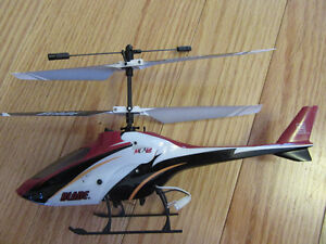 Rc Helicopter Blade mcx2