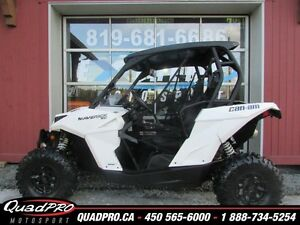 2016 Can-Am Maverick 1000R XC 58$/semaine