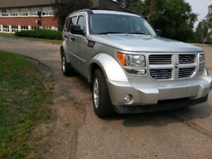2010 Dodge Nitro SXT 4WD 5 Door