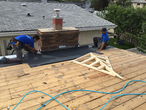 Get your roof done Right at Safe Roofing Edmonton Edmonton Area image 5