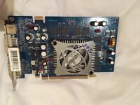 Nvidia GF6600 Graphics card