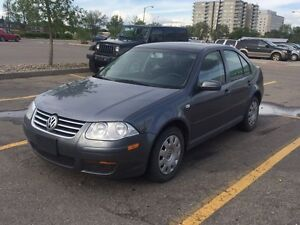 2008 Volkswagen Jetta NO ACCIDENTS LOW KM