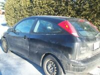 2002 Ford Focus Bicorps