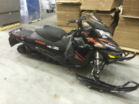 2015 Ski-Doo Renegade Adrenaline 900 ACE - Awesome Sled!