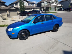 2007 Ford Focus - Neat and Clean