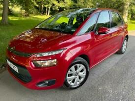 image for 2014 Citroen C4 Picasso 1.6 HDi VTR+ 5dr MPV Diesel Manual