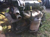 Z12xep &f13 gearbox