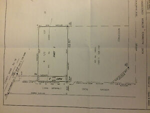 Lot For Sale - Land for Sale - Morgan and Duffy Road - Ingleside