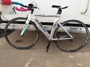 2011 Trek Speed Concept 2.5 WSD Like New