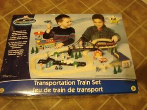 train imaginarium