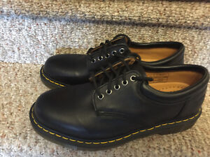 New! Dr.Martens  leather shoes men's size 11 Kitchener / Waterloo Kitchener Area image 2