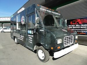 CUSTOM BUILT FOOD TRUCK/TRAILERS CALL FOR A FREE QUOTE TODAY