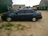 2002 Saturn Other L100 Other