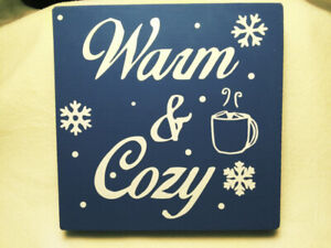 Handmade Signs For Sale