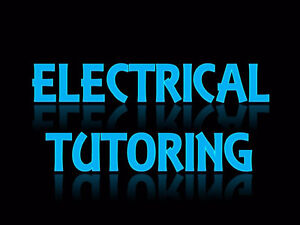 TUTORING FOR ELECTRICAL APPRENTICES
