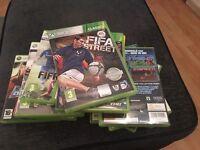 Xbox 360 (250gb)