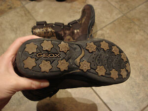 Girls Geox Winter Boots Size 1 Youth London Ontario image 4