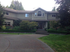 1288000 VANCOUVER ISLAND ESTATE 1st time to  Market