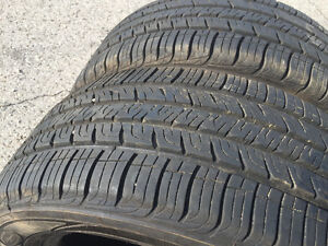 Tires for sale Good Year Comfortread Touring 225/5516 London Ontario image 3