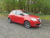2011 Chrysler Ypsilon 0.9 TWINAIR LIMITED 5d 85 BHP Hatchback Petrol Manual