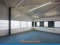 Co-Working * Hamilton Way - NG18 * Shared Offices WorkSpace - Mansfield